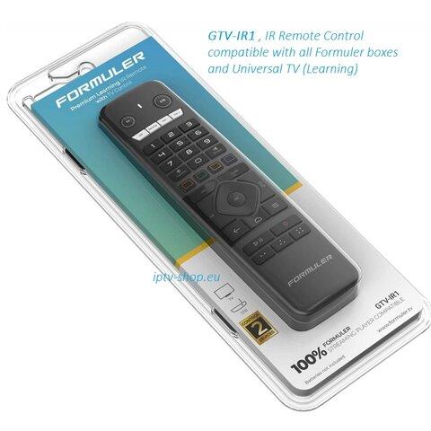 Formuler Remote Control GTV-IR1