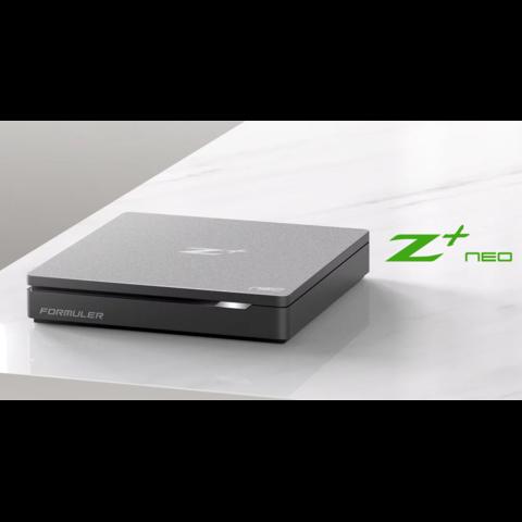 Formuler ZPlus NEO IPTV