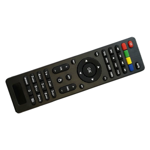 TVIP BT REMOTE CONTROL IPTV