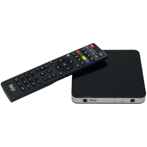 TVIP V501Lite IPTV