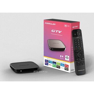 Formuler GTV STB IPTV Special Price