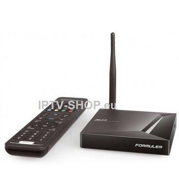 Formuler Z8 4K IPTV