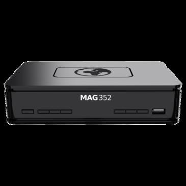 Mag322 Password