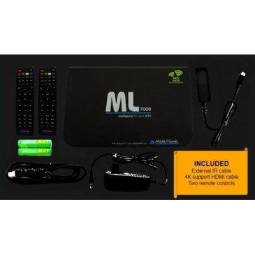 Medialink ML7000 HEVC IPTV