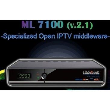 Medialink ML7100 T2 IPTV