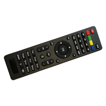 TVIP REMOTE CONTROL IPTV