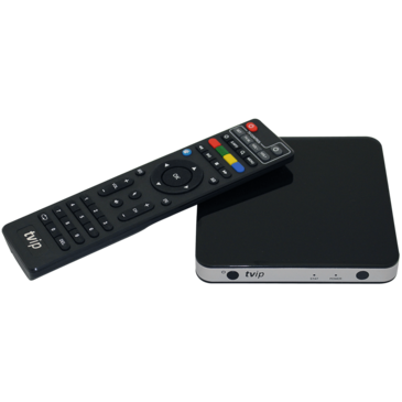 TVIP V501 Wifi IPTV