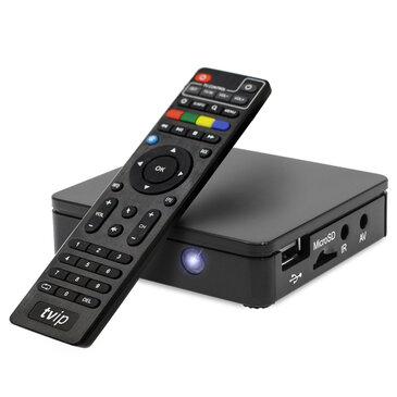 TVIP V530 LAN IPTV